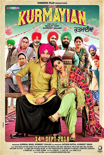 Kurmaiyan (Punjabi W/E.S.T) movie poster