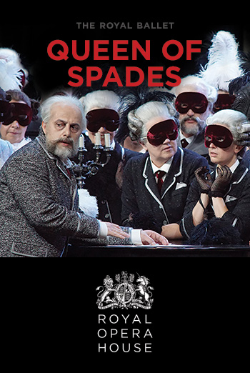 Queen of Spades (ROH 2019) movie poster