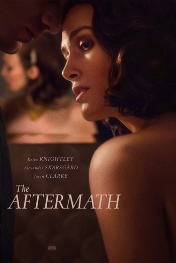 Aftermath, The movie poster