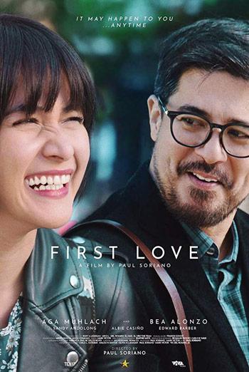 First Love (Filipino W/E.S.T.) - in theatres 11/02/2018