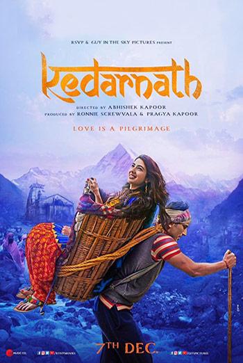 Kedarnath (Hindi W/E.S.T.) - in theatres 12/07/2018