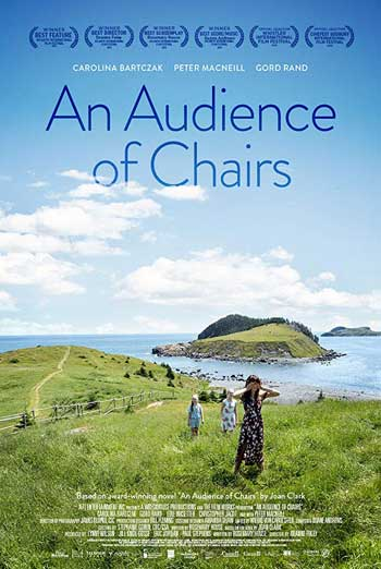 An Audience of Chairs - in theatres 03/06/2019