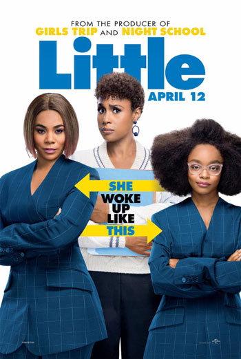 Little - in theatres 04/12/2019