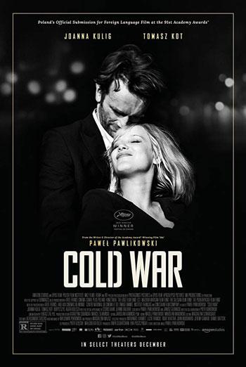 Cold War (Polish W/E.S.T.) - in theatres 02/01/2019