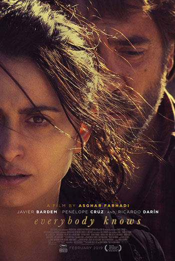 Everybody Knows (Spanish w/E.S.T) movie poster