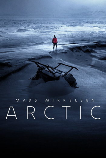 Arctic - in theatres 02/22/2019