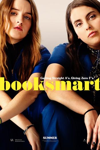 Booksmart - in theatres soon