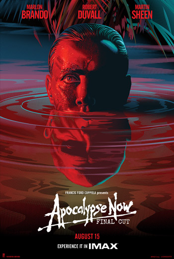 Apocalypse Now Final Cut (IMAX) movie poster
