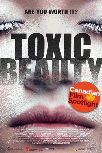 Toxic Beauty (CSFS) movie poster
