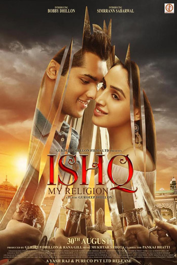 Ishq My Religion(Punjabi W/E.S.T.) movie poster