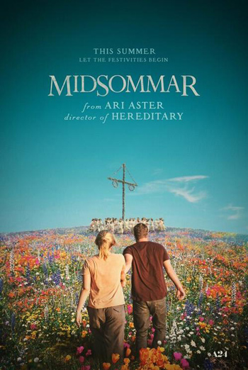 Midsommar (Directors Cut) movie poster