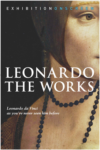 Leonardo: The Works - Exhibition on Screen movie poster