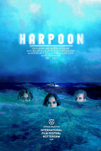 Harpoon (CIFS) movie poster