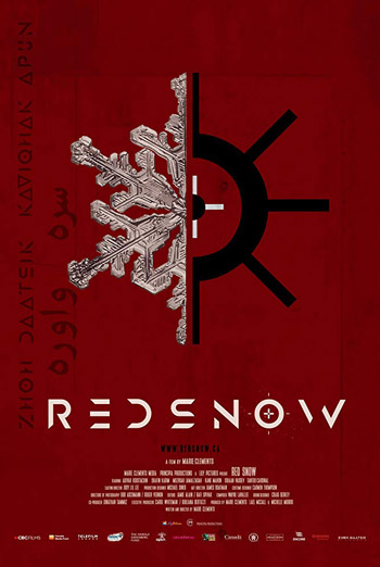 Red Snow (CIFS) movie poster