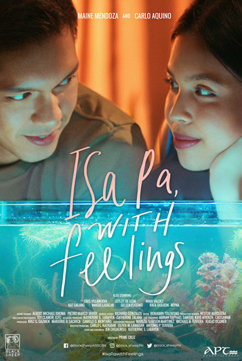 Isa Pa With Feelings (Filipino W/E.S.T.) movie poster