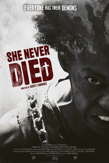 She Never Died (CIFS) movie poster