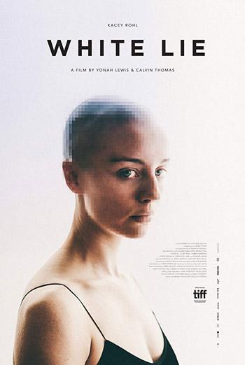 White Lie movie poster