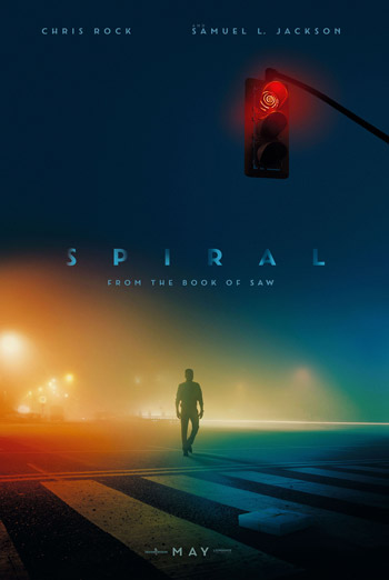 Spiral: From the Book of Saw - in theatres soon
