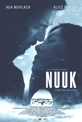 Nuuk (Filipino W/E.S.T.) movie poster