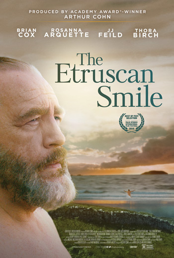 Etruscan Smile movie poster