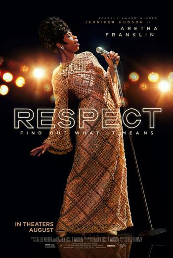 Respect - in theatres 08/13/2021