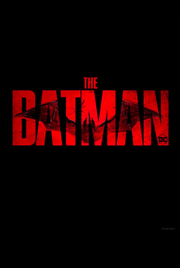 Batman, The movie poster