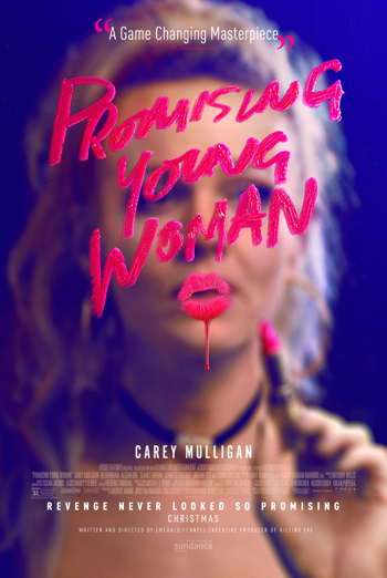 Promising Young Woman movie poster