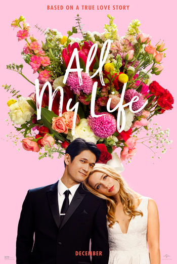 All My Life movie poster