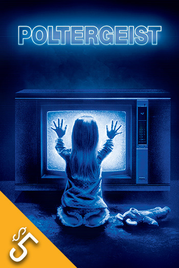 Poltergeist (1982) movie poster