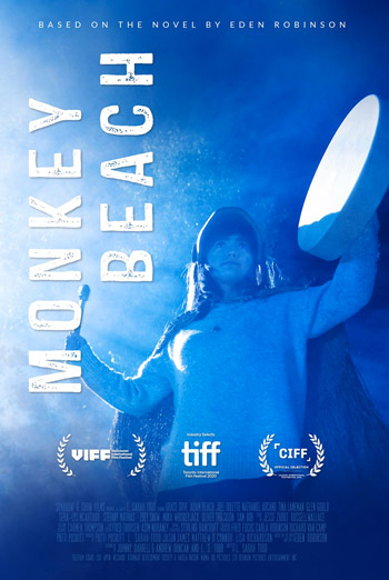 Monkey Beach movie poster