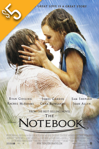 Notebook, The (2004) movie poster