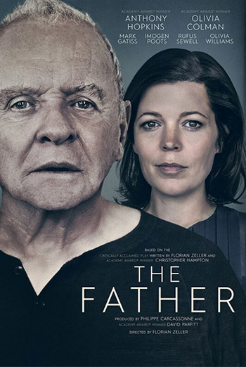 Father, The movie poster