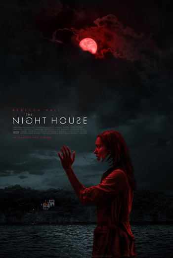 Night House, The movie poster