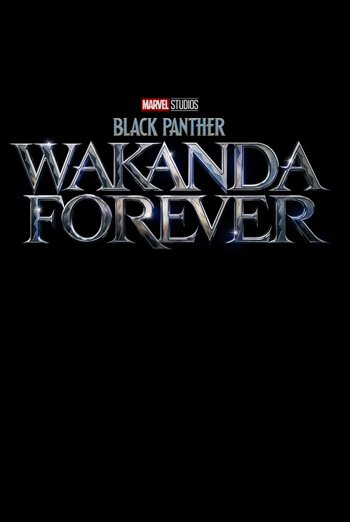 Black Panther: Wakanda Forever movie poster