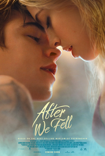 After We Fell - in theatres 09/10/2021