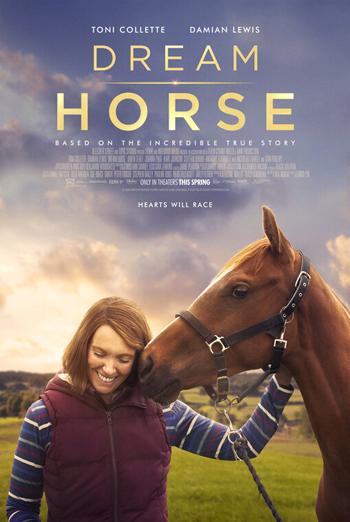 Dream Horse movie poster