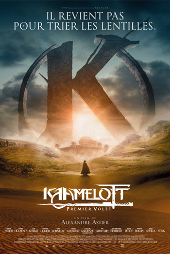 Kaamelott (French w/e.s.t.) - in theatres 07/30/2021