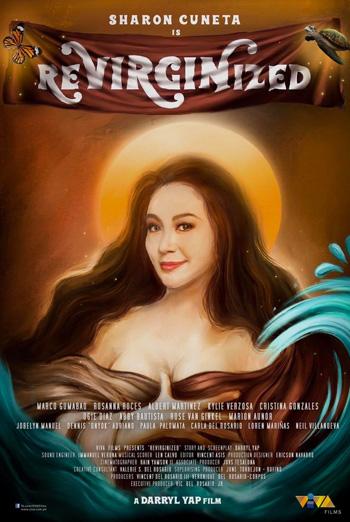 Revirginized(Filipino W/E.S.T.) movie poster