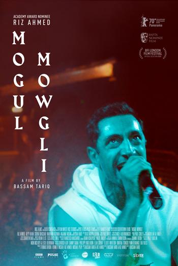 Mogul Mowgli movie poster