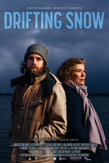 Drifting Snow movie poster