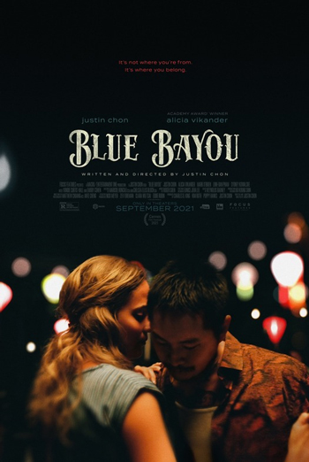 Blue Bayou - in theatres 09/17/2021