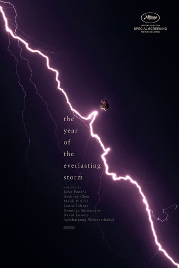 Year Of The Everlasting Storm, The movie poster