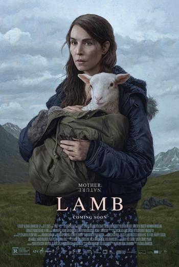 Lamb (Icelandic w/e.s.t.) - in theatres 10/08/2021