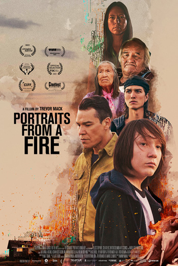 Portraits From a Fire - in theatres 11/01/2021