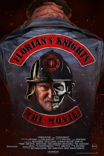 Florian's Knights - in theatres 11/15/2021